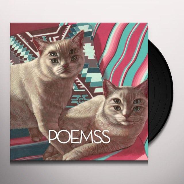 Poemss Vinyl Record