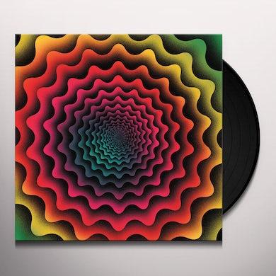 Hills MASTER SLEEPS Vinyl Record
