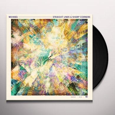 STRAIGHT LINES & SHARP CORNERS Vinyl Record
