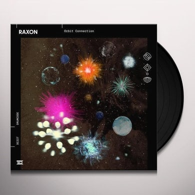 ORBIT CONNECTION Vinyl Record