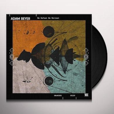 NO DEFEAT NO RETREAT Vinyl Record