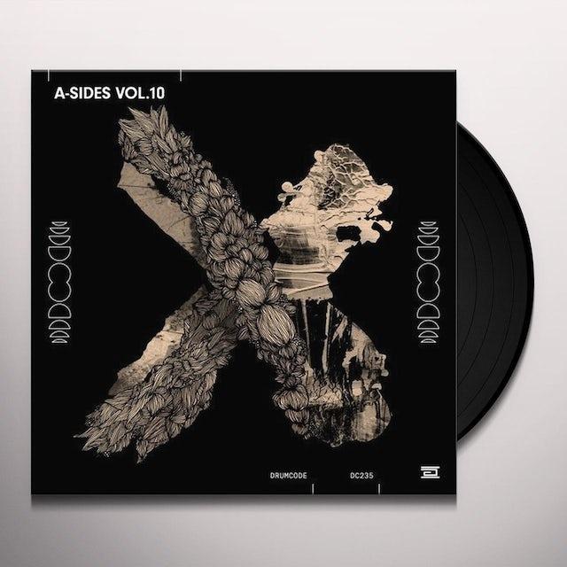 A-Sides Vol. 10: Part 5 / Various