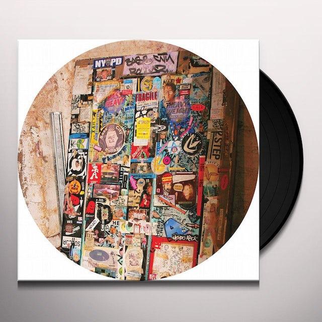 Skream SWEETZ (2005 FLEX) / ANGRY WORLD Vinyl Record
