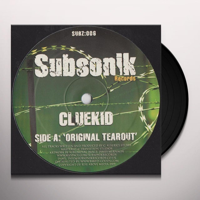 Cluekid