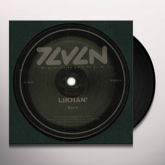 Likhan