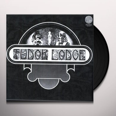 Tudor Lodge Vinyl Record - Holland Release