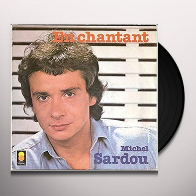 EN CHANTANT: BEST Vinyl Record
