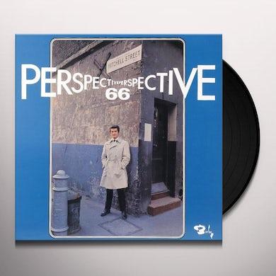 Eddy Mitchell PERSPECTIVE 66 Vinyl Record
