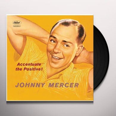 Accentuate The Positive Vinyl Record