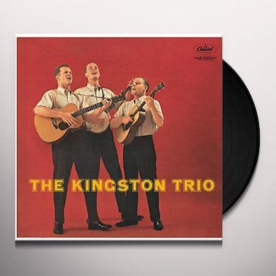KINGSTON TRIO Vinyl Record