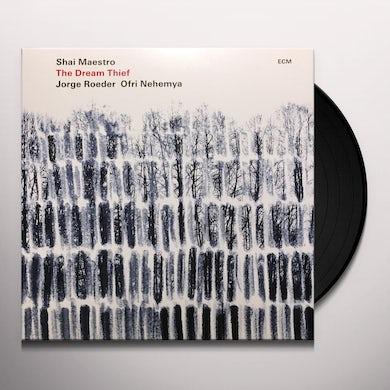 DREAM THIEF Vinyl Record
