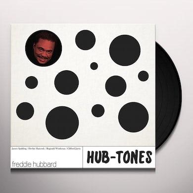 HUB-TONES Vinyl Record