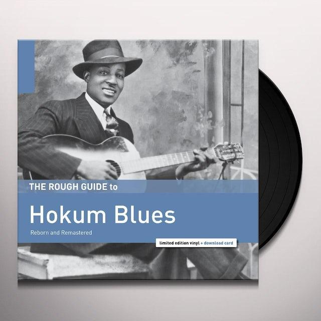 Rough Guide To Hokum Blues / Various