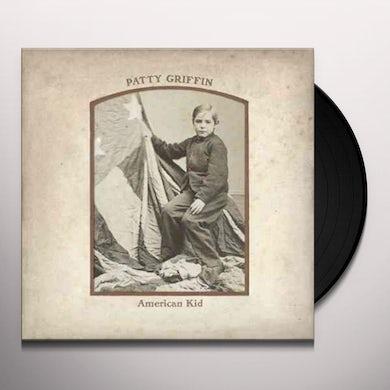 Patty Griffin AMERICAN KID Vinyl Record
