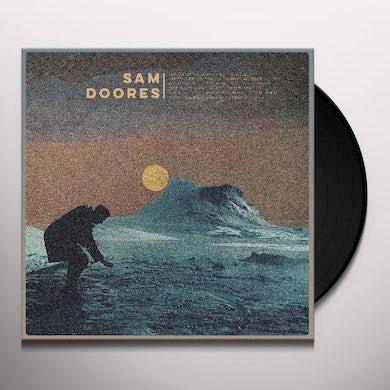 Sam Doores Vinyl Record