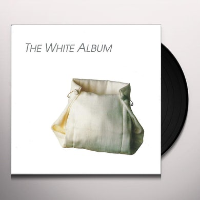 Floyd Domino THE WHITE ALBUM Vinyl Record