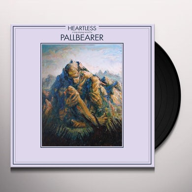 Pallbearer HEARTLESS Vinyl Record