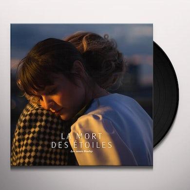 Soeurs Boulay LA MORT DES ETOILES Vinyl Record