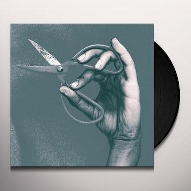 Riposte Vinyl Record