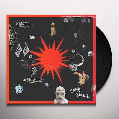 SANS SOLEIL Vinyl Record