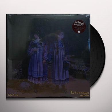 Told Slant POINT THE FLASHLIGHT AND WALK Vinyl Record