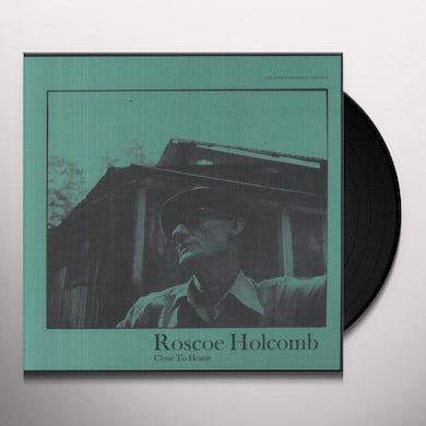 CLOSE TO HOME Vinyl Record