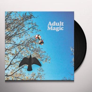 Adult Magic Vinyl Record