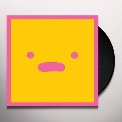 Unknown Mortal Orchestra PHONE Vinyl Record