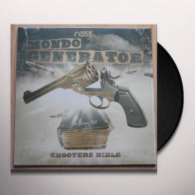 Mondo Generator SHOOTERS BIBLE Vinyl Record
