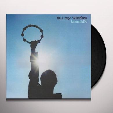 Koushik OUT MY WINDOW Vinyl Record