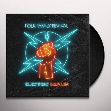 Folk Family Revival ELECTRIC DARLIN Vinyl Record