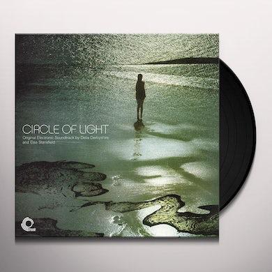 Delia Derbyshire / Elsa Stansfield CIRCLE OF LIGHT - Original Soundtrack Vinyl Record