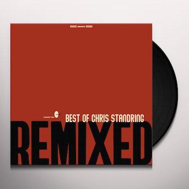 BEST OF CHRIS STANDRING REMIXED Vinyl Record