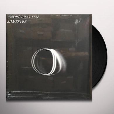Andre Bratten SILVESTER Vinyl Record