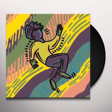 Poirier BE ALRIGHT Vinyl Record