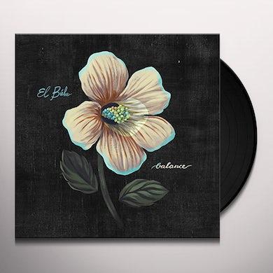 Buho BALANCE Vinyl Record
