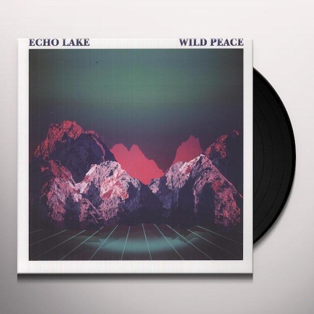 Echo Lake WILD PEACE Vinyl Record