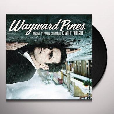 Charlie Clouser WAYWARD PINES - Original Soundtrack Vinyl Record