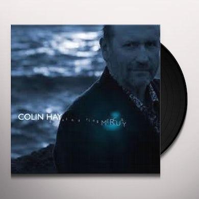 Colin Hay  GATHERING MERCURY Vinyl Record