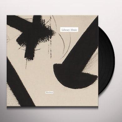 LIBRARY MUSIC Vinyl Record