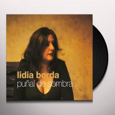 Lidia Borda PUNAL DE SOMBRA Vinyl Record