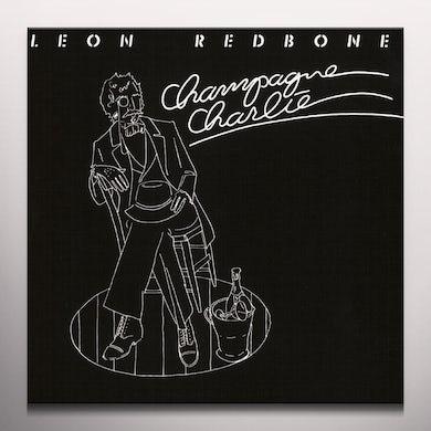 Leon Redbone CHAMPAGNE CHARLIE Vinyl Record