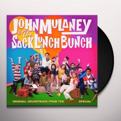 John Mulaney & Sack Lunch Bunch Sack Lunch Bunch Original Soundtrack (Vinyl)