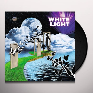WHITE LIGHT Vinyl Record - Limited Edition, 180 Gram Pressing