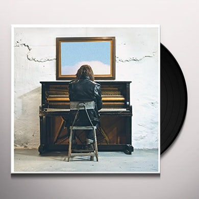 Delta Spirit INTO THE WIDE Vinyl Record