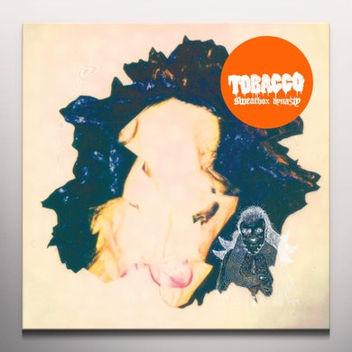 Tobacco SWEATBOX DYNASTY Vinyl Record - Colored Vinyl, UK Release