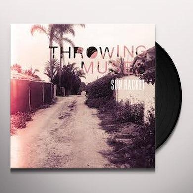 Throwing Muses SUN RACKET Vinyl Record