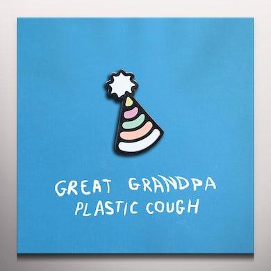 Great Grandpa PLASTIC COUGH Vinyl Record