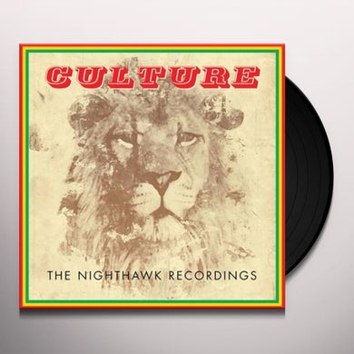 NIGHTHAWK RECORDINGS Vinyl Record