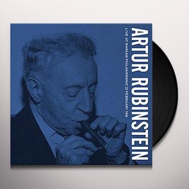 Arthur Rubinstein Vinyl Records & LPs | Merchbar